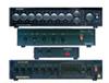 Paging Amplifier - Mixer Amplifiers