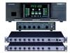 Zone Audio Amplifiers and Audio Mixers