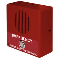 V3 SIP-enabled IP Indoor Emergency Intercom
