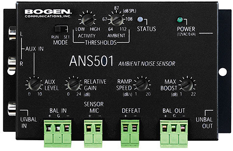 ANS501