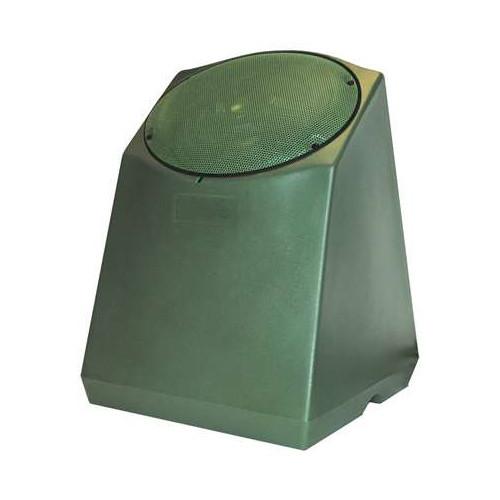 Weatherproof Loudspeaker (Green, In-ground)