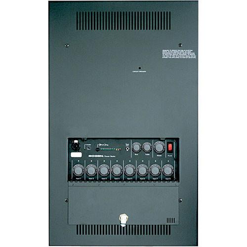 Wall-Mount Power Vector Modular Amplifier