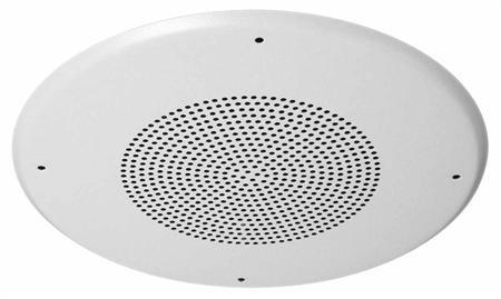 Reviews For Quam Ceiling Speaker Baffle Br8ws Bogen Paging