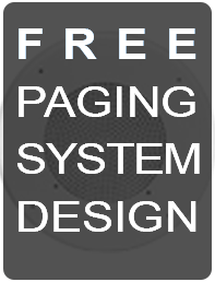 free paging system design