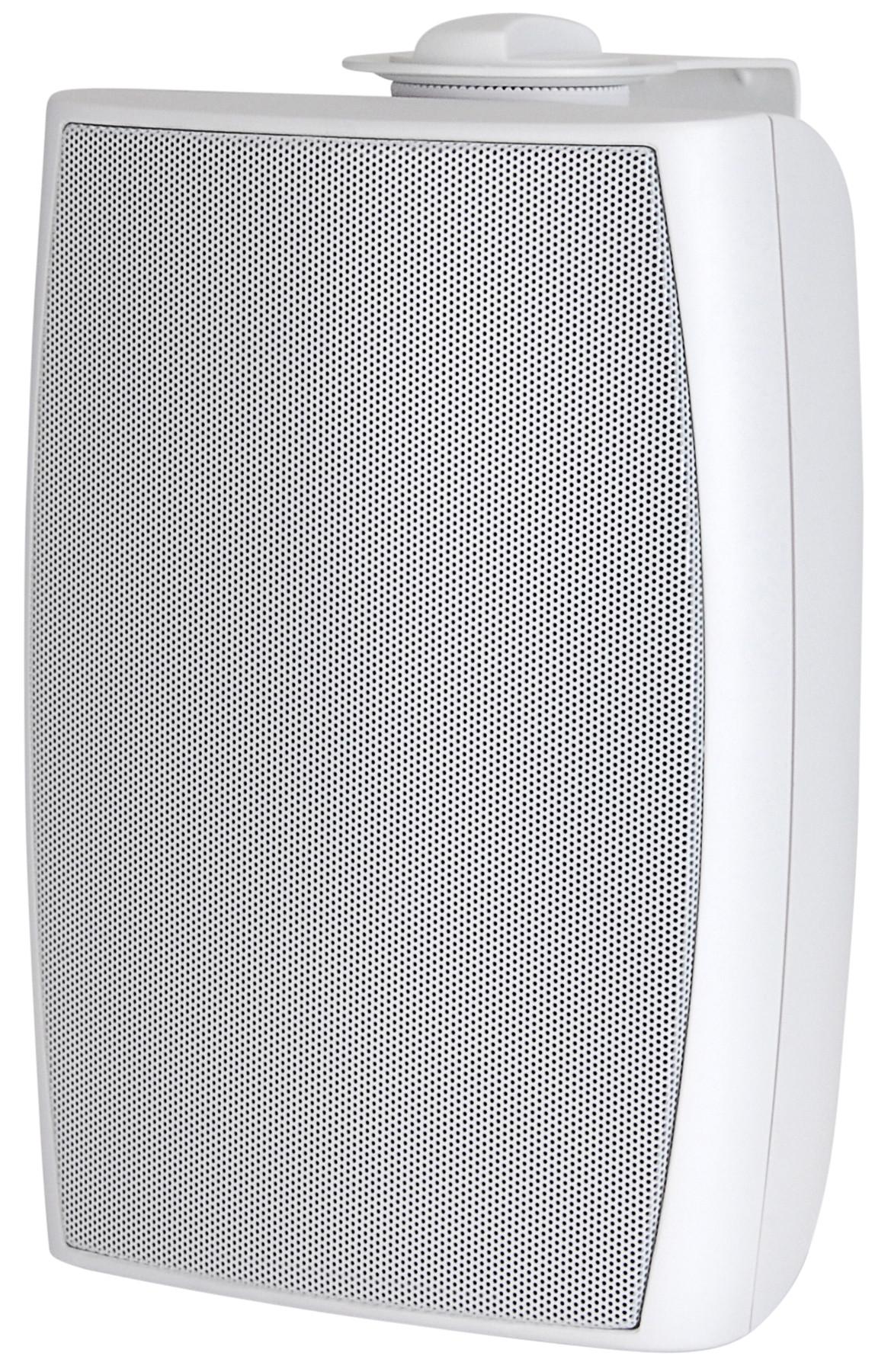 Quam 70V/ 8-Ohm In Wall Speaker White (Qty 2)