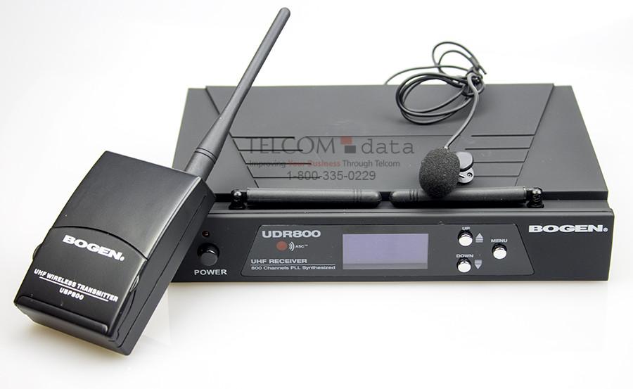UDMS800BP