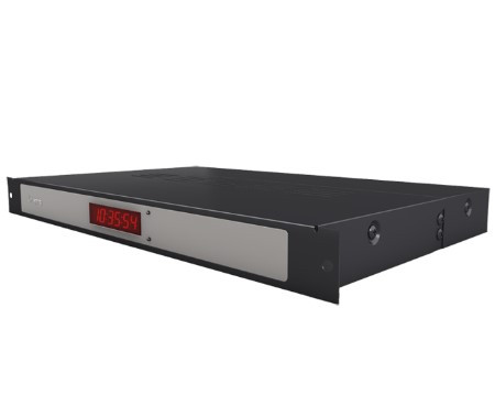 Rack Mount Master Clock- 915-928 MHz