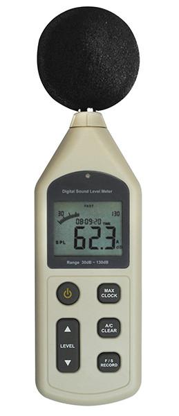 Sound Pressure Level Meter
