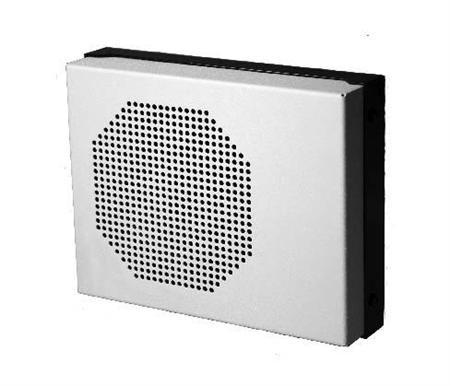 """Quam 5-1/4"""" Cone Speaker System"""