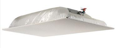 Quam Ceiling Tile Speaker SYSTEM 5