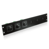 Rack Mount Attenuator