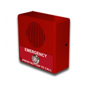 Cyberdata Indoor VoIP Emergency Intercom