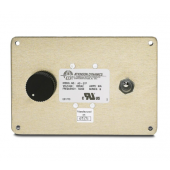 Panel Mount Industrial Intercom System24VDC By Atkinson Dynamics