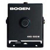 ANS500M Sensor Microphone by Bogen Communications