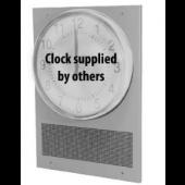 Speaker Clock