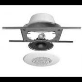 Quam Ceiling Speaker System 70V with Volume Control Qty 2