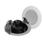 Quam In Ceiling Speaker Kit 25/70V