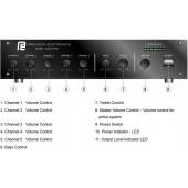 GT125C Grommes Amplifier