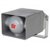 Informer100 Hazardous Area Loud IP Horn Speaker 100W by Federal Signal ide view