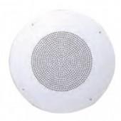 "Bogen LCS8-IP-M IP Ceiling Speaker with Built-in Microphone 8"""