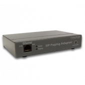 Cyberdata IP Phone Paging Adapter