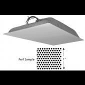 Quam 70V Ceiling Tile Speaker, (Extended Frequency Response)