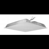 Quam 70.7V Ceiling Tile Speaker White