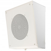 25/70V Wall Mount Speaker System with Volume Control
