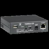 TERRA-EX IP audio decoder