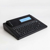 Desktop Wireless Paging Controller