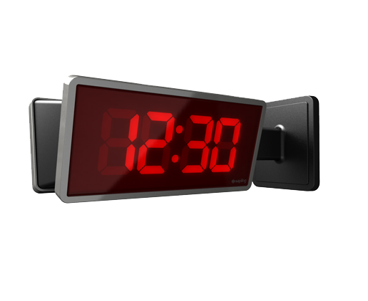 Wireless clock