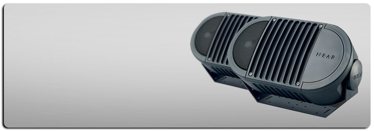 Commercial Sound Speakers
